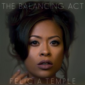 The Balancing Act cover